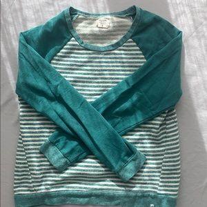 Volcom Striped Sweater
